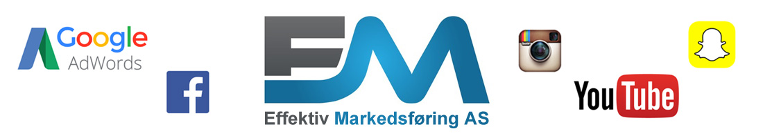Effektiv Markedsføring - performance marketing